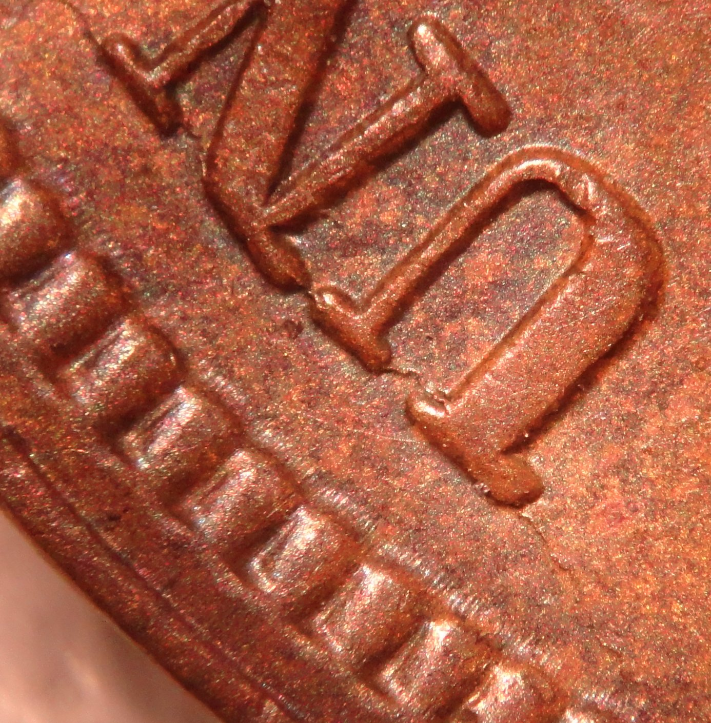 1888 RPD-011 Indian Head Cent