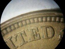 1863 OCC-001 - Indian Head Penny
