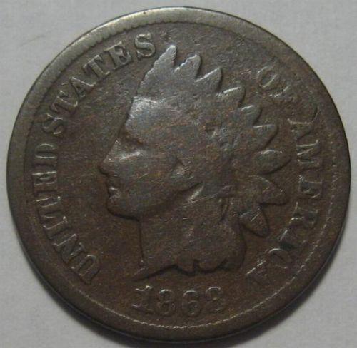 1868 Obverse of CUD-002