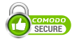 Our website is secured with SSL certificate